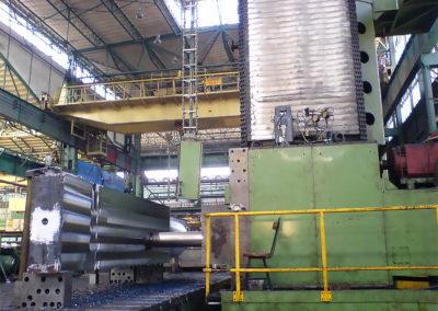 Wiertarko - frezarka CNC